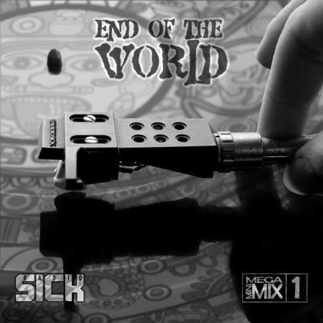 End of the World [2012]